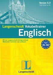 Langenscheidt Vokabeltrainer Englisch 6.0