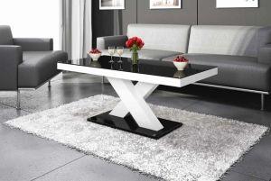 Nowoczesna ława, stolik, wysoki połysk, polski producent, Xenon