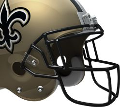 New Orleans Saints | Season Schedule