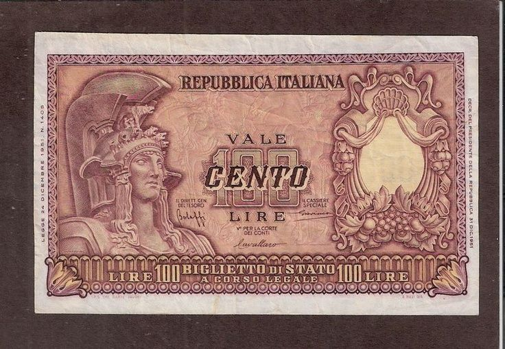 46 best images about Int'l Currencies - Italy on Pinterest | Coins, The euro and Gold coins