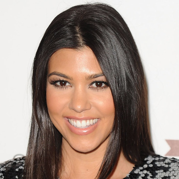 Don't worry, your hair can be just as beautiful as Kourtney's. Just try the Mercier Detangling Brush and trust me, you'll love the results! Try it today: https://www.mynotanglebrush.com/?mid=1542566