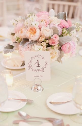 Wedding Reception Table Styling -  lots of specific ideas (candles, etc.)