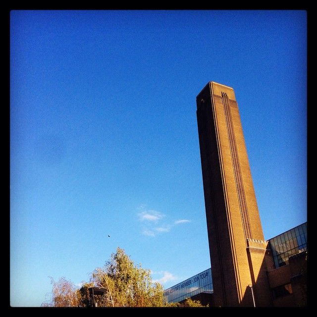 The #oxo #tower looking splendid against the #blueskies #sunshine #bankside #tatemodern Get the #Kooky #London #App #ig_London #igLondon #London_only #UK #England #English #GreatBritain #British #iPhone #quirky #odd #weird #photoftheday #photography #picoftheday #igerslondon #art #lovelondon #timeoutlondon #instalondon #londonslovinit #Padgram