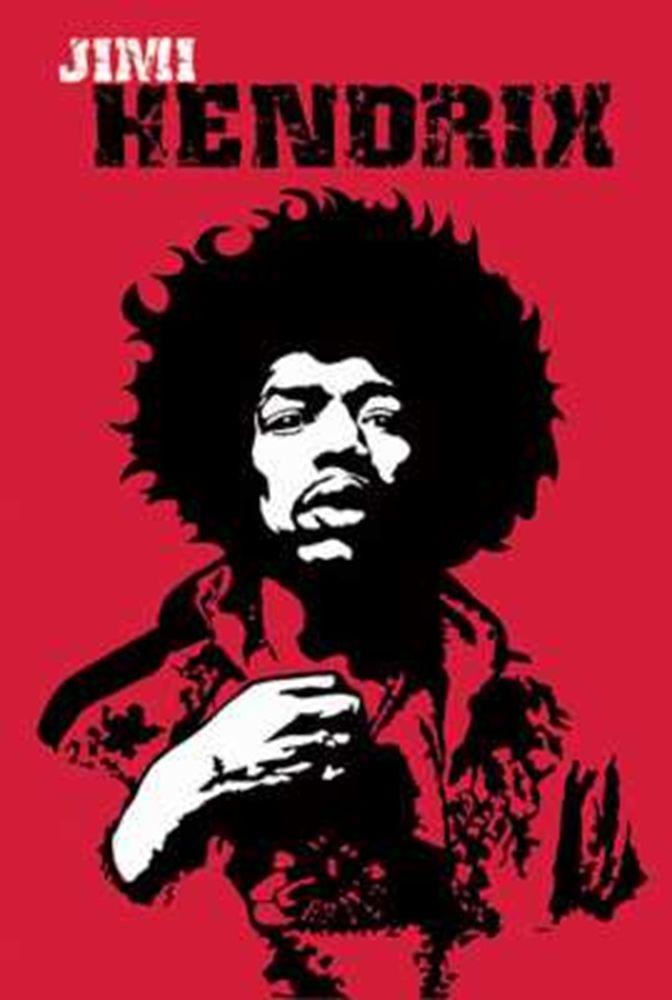123 best Jimi Hendrix images on Pinterest | Guitar players, Rock n ...