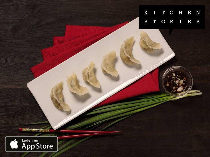 91 best dumplings images on Pinterest Asian recipes, Asian - küchen aus polen