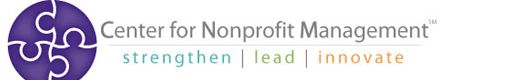 center for texas nonprofits