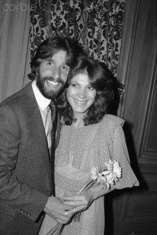 Henry Winkler and Bride 1978