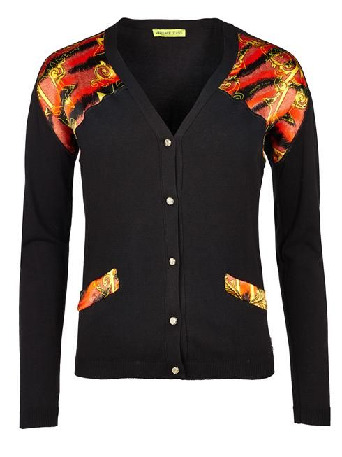 Image of Versace Jeans Couture jacket