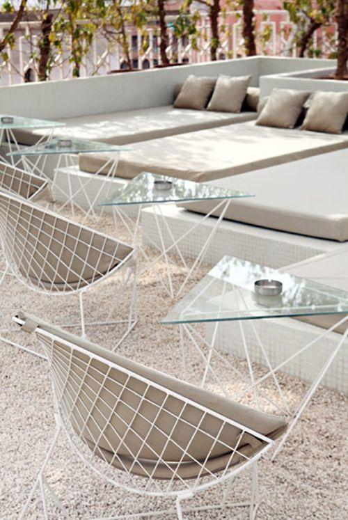 Destination Design: BAB Hotel by Studio Hopscotch