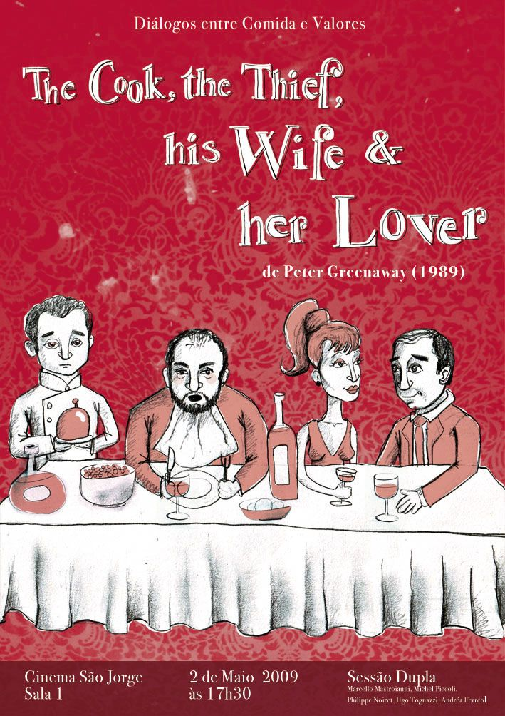 the cook the thief hiswife and her lover