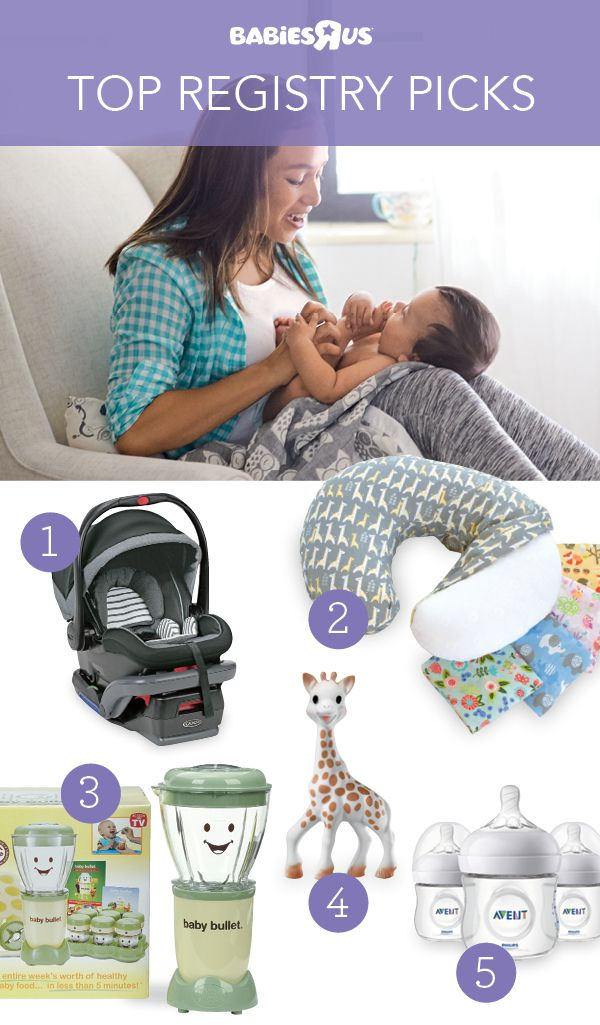 Looking For Some Registry Inspo Check Out Some Of Our Top Picks The Graco Snugride Snuglock Car Seat 1 Will H Baby Bullet Giraffe Teether New Baby Products