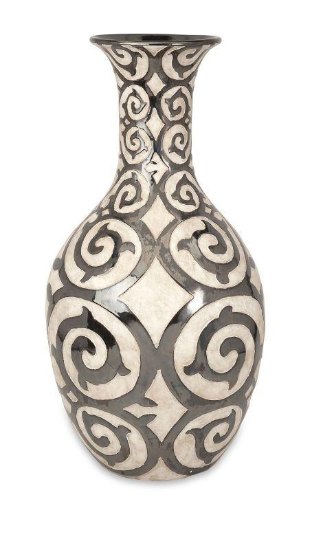 1000 Ideas About Floor Vases On Pinterest Metal Vase