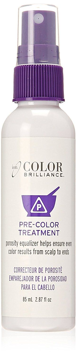 Ion Color Brilliance Pre-Color Treatment >>> Find out more about the great product at the image link.