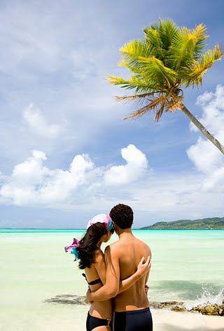 The Best Honeymoon Resorts Around the World - Best Honeymoon Locations | Brides.com
