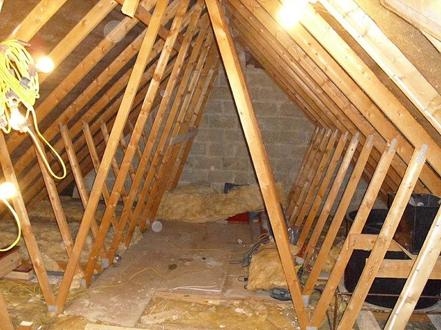 Image Result For Pyramid Roof Loft Conversion Loft Conversion Truss Roof Loft Conversion Loft Conversion Trusses