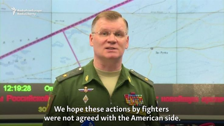 #world #news  Russian Defense Ministry Links U.S. Strikes To Militant…  #StopRussianAggression @realDonaldTrump @POTUS @thebloggerspost
