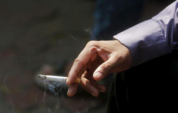 #Lei do Tabaco: nem liberdade nem saúde pública - Visão: Visão Lei do Tabaco: nem liberdade nem saúde pública Visão É a forma tradicional…