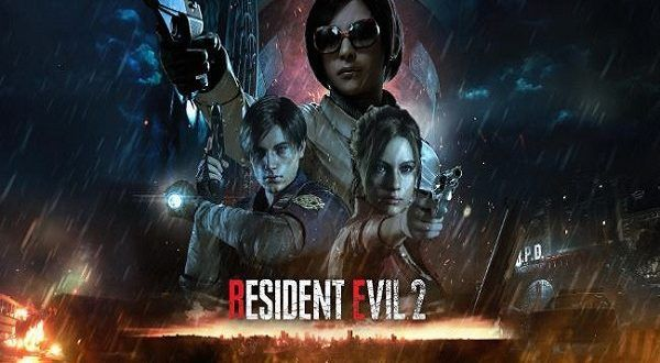 Download Resident Evil 2 Remake Free Pc Game Full Version Resident Evil Survival Horror Game Resident