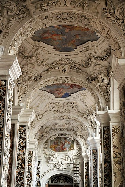 Baroque, Palermo, province of Palermo, Sicily