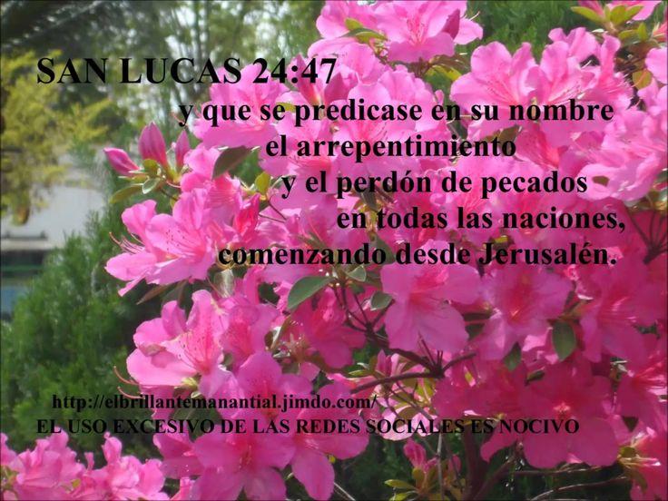 san lucas 24 36-53-Gabriela Millás . animo Cristo vuelve a buscar a su iglesia, venis??