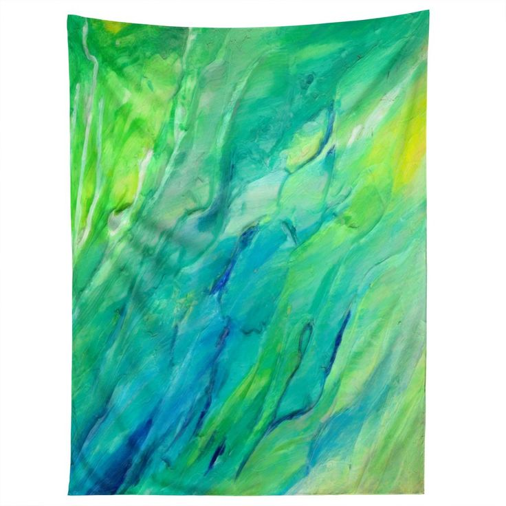 Rosie Brown The Sea Tapestry | DENY Designs Home Accessories