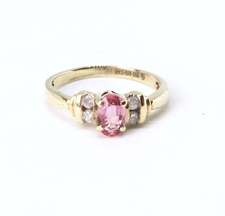 """Thanks for the kind words! ★★★★★ """"Beautiful ring, I wanted something pretty and delicate and this is perfect, I love it. Excellent service, arrived quickly and Hannah kept in touch with expected delivery date."""""""