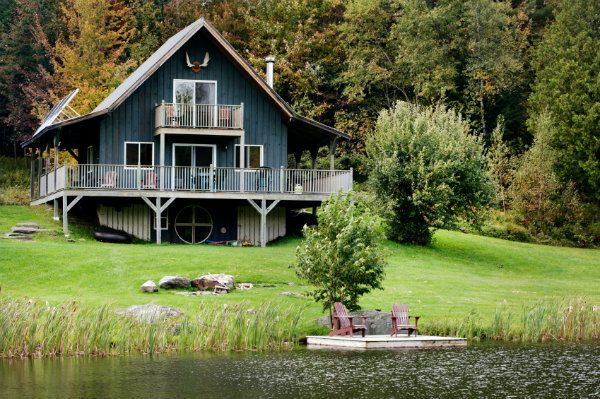 Enjoy a cottage getaway!