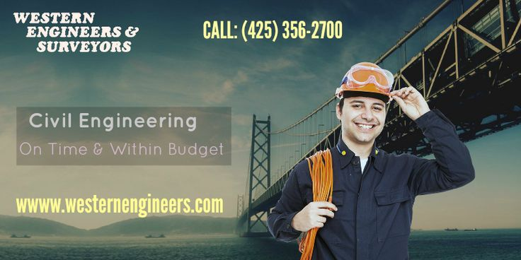 Experienced boundary survey experts  Western Engineers & Surveyors are experience one to determine exact property boundary values. Want to survey your region and other immediate help call: (425) 356-2700 Visit: http://westernengineers.com/