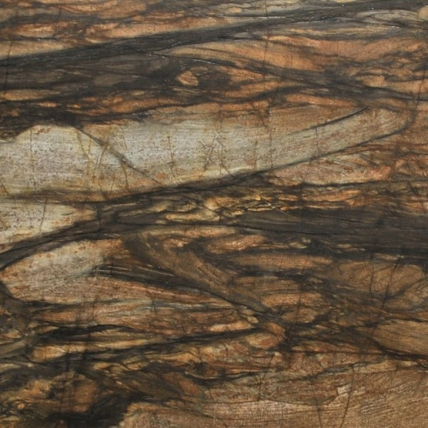 Dark Brown Granite Colors : Sandulas granite features a rich blend of warm colors its