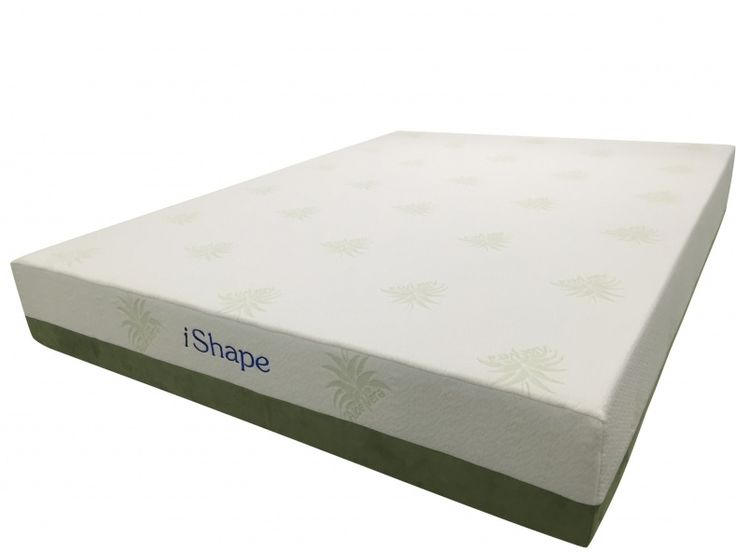 Aloe Vera Cool Gel Mattress