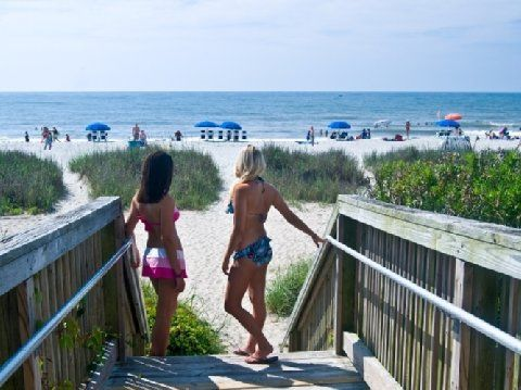 Top 5 Free Things to do in Myrtle Beach | Myrtle Beach Resorts