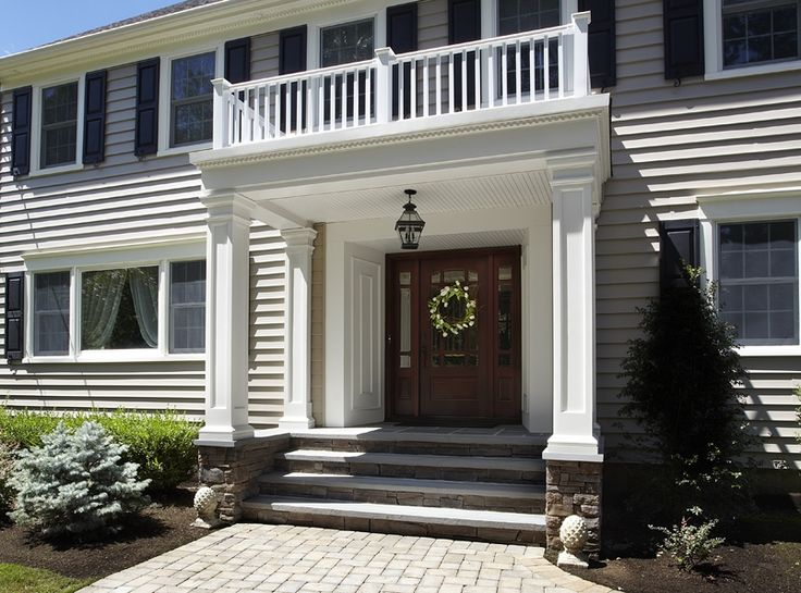 39 best AZEK Trim images on Pinterest | Azek trim, Exterior trim ...