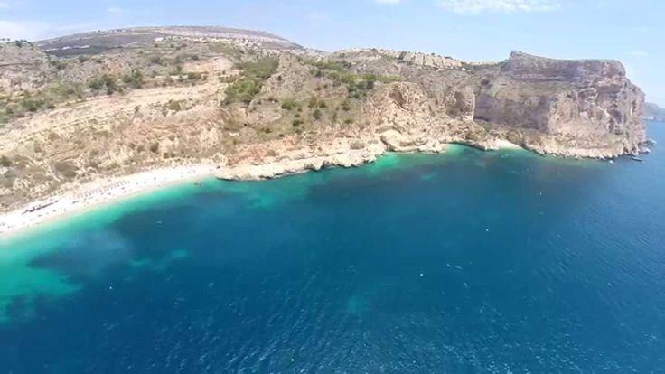 La hermosa costa de Alicante http://alquilercochesespana.soloibiza.com/la-hermosa-costa-alicante/ #España