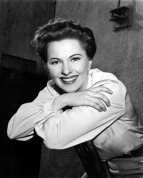 Joan Fontaine (Circa 1941)