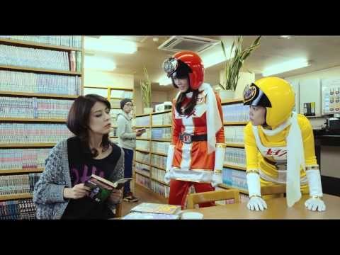 映画『女子ーズ』予告編 - YouTube満足度(5点満点) ☆☆☆☆