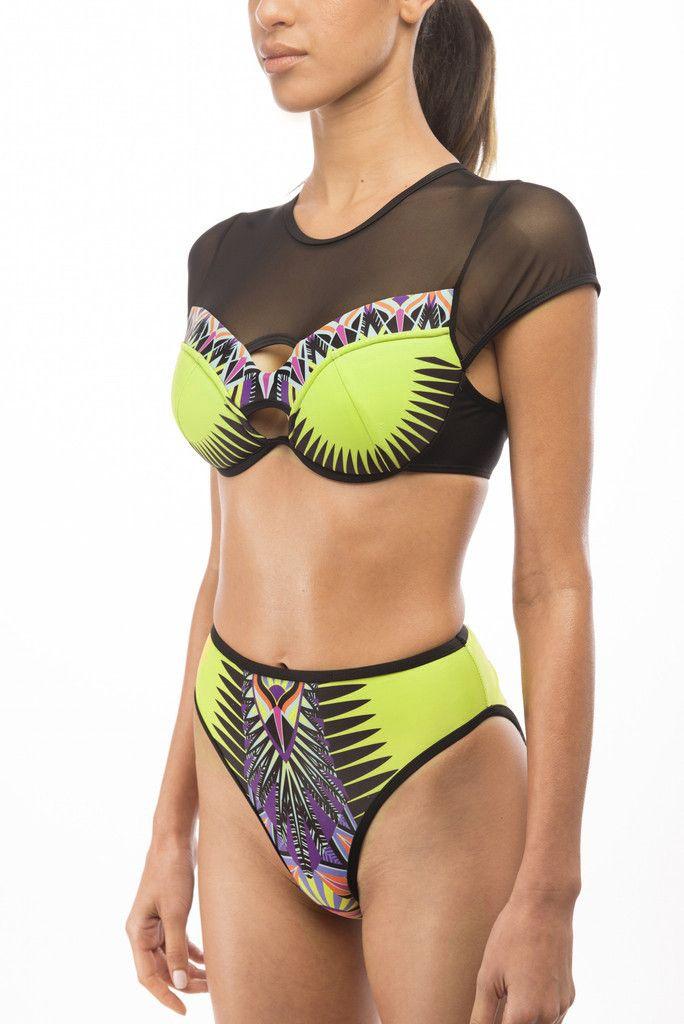 Nagha Bikini