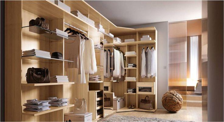 Les 25 meilleures id es concernant relooking du garde for Dressing moderne chambre des parent