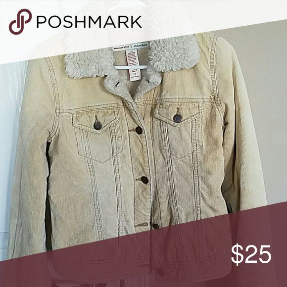Abercrombie and Fitch coat jacket size small Great condition and very warm! Abercrombie & Fitch Jackets & Coats Utility Jackets