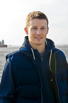 "Will Estes-can't lie..I've loved him ever since ""American Dreams""..and now I get to see him every week in a police uniform!!"