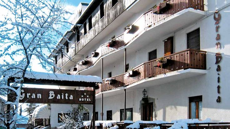 Find out why the Hotel Gran Baita is perfect for you. Visit Crystal Ski for the latest prices, further information and packages.