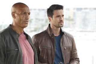 Llega Tercera Temporada de Agents of SHIELD esta semana por Canal Sony | Series Yes!