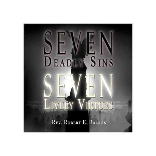 Seven Deadly Sins, Seven Lively Virtues Bible Study DVD