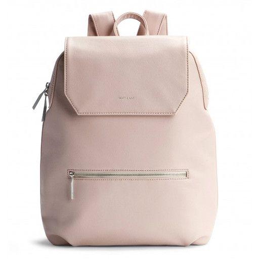 Matt & Nat Peltola Backpack: Petal