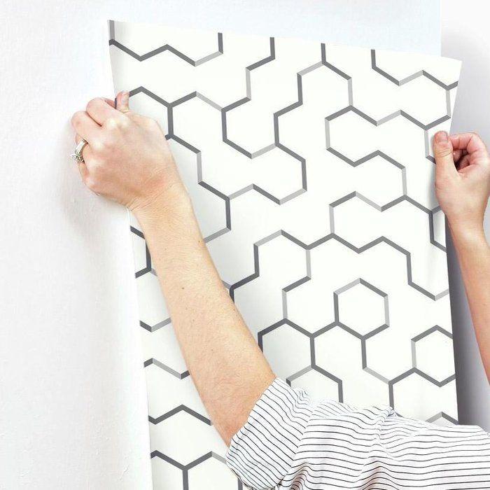 Pin By Lynn On Master Bedroom Peel And Stick Wallpaper Wallpaper Roll Vinyl Pieces