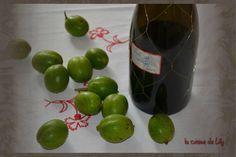 Vin de noix de la Saint-Jean