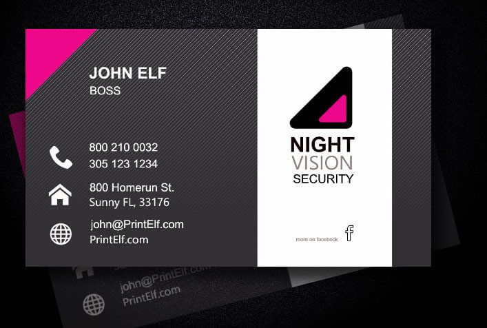 Freelance Business Card Entrepreneur Freelance Business Card Business Card Template Freelance Business