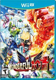 The Wonderful 101 for Nintendo Wii U   GameStop