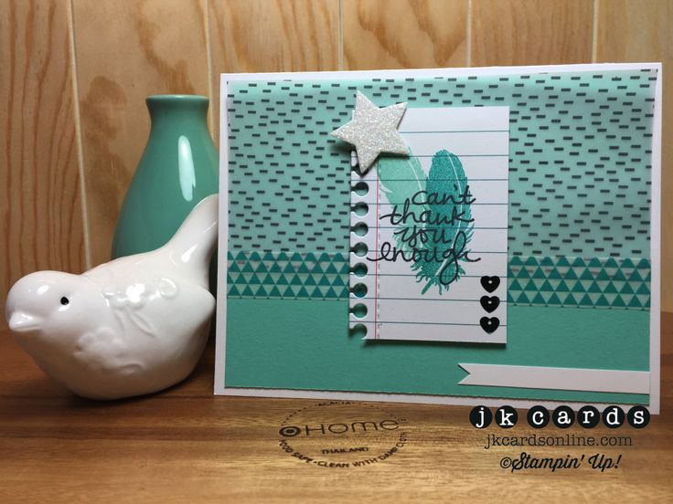 Stampin Up Craft Accessory Kit