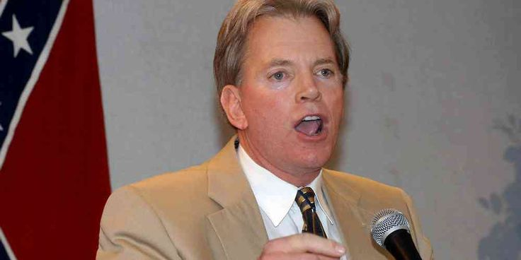 "Top News: ""USA: David Duke Former Ku Klux Klan Leader To Run For Senate"" - http://politicoscope.com/wp-content/uploads/2016/07/David-Duke-Former-Ku-Klux-Klan-Leader-To-Run-For-Senate-USA-World-Politics-Headlines-News-790x395.jpg - David Duke, announced his candidacy for the U.S. Senate from Louisiana, saying ""I believe in equal rights for all and respect for all Americans.""  on Politicoscope - http://politicoscope.com/2016/07/22/usa-david-duke-former-ku-klux-klan-leader-to-ru"