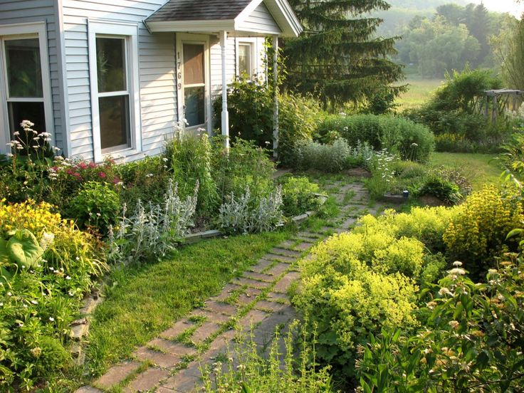 52 best Lena\'s small space landscpaing images on Pinterest ...